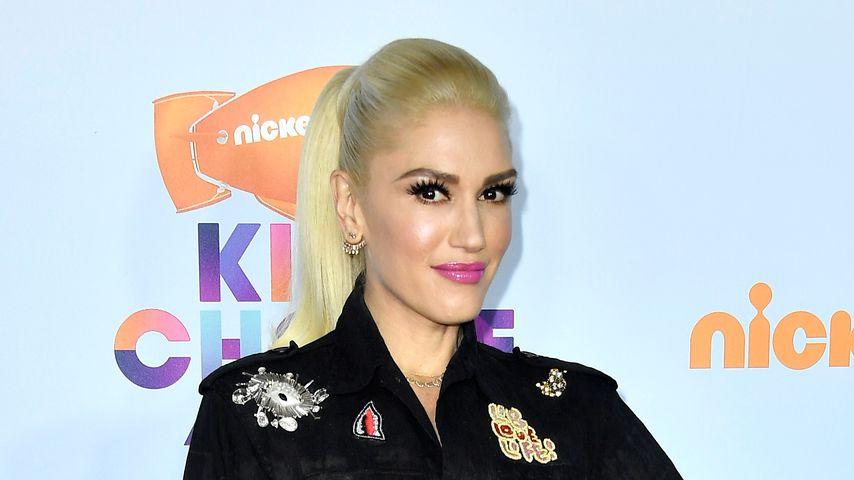 Gwen Stefani bei den Kids' Choice Awards 2017