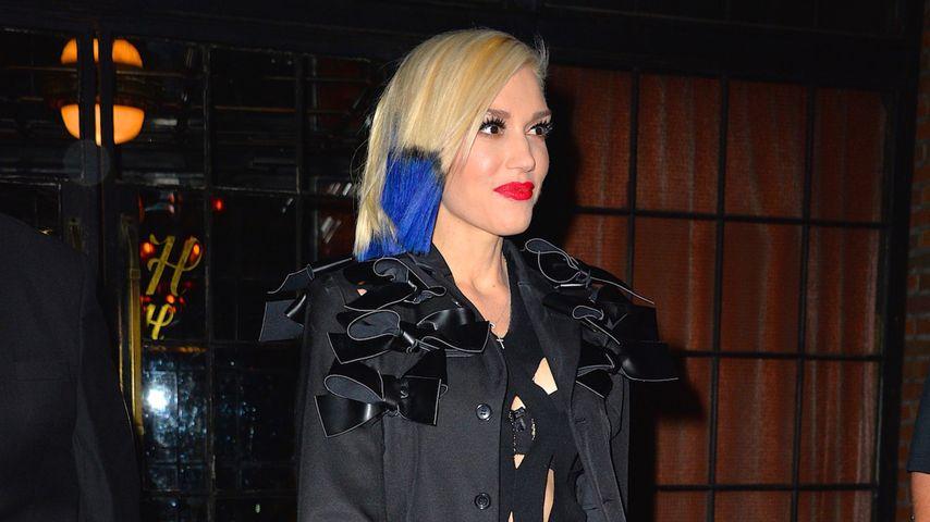 1. Worte nach Trennung: Gwen Stefani bricht ihr Schweigen!