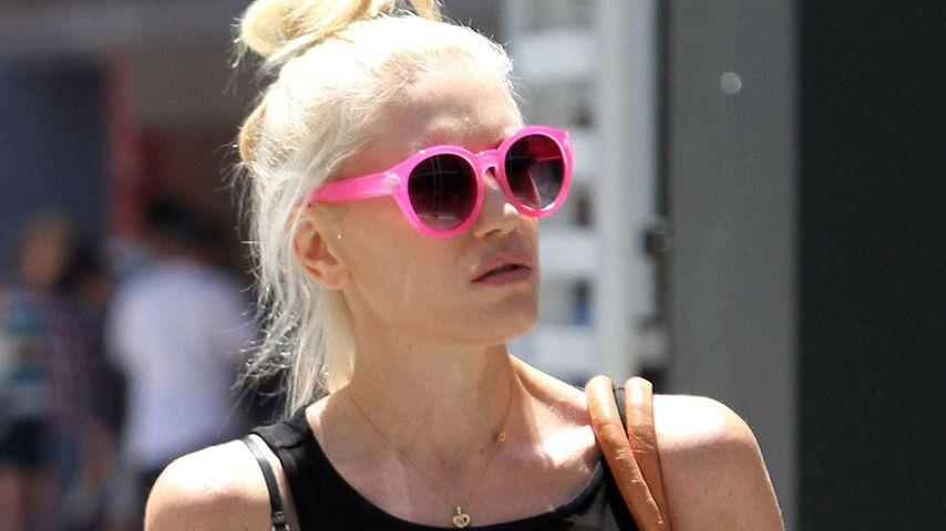 Gwen Stefani: Alles durch die rosarote Brille?