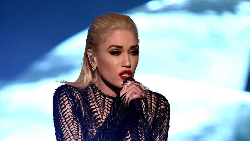 Emotionale AMA-Show: Gwen Stefani rührt Neu-Freund Blake
