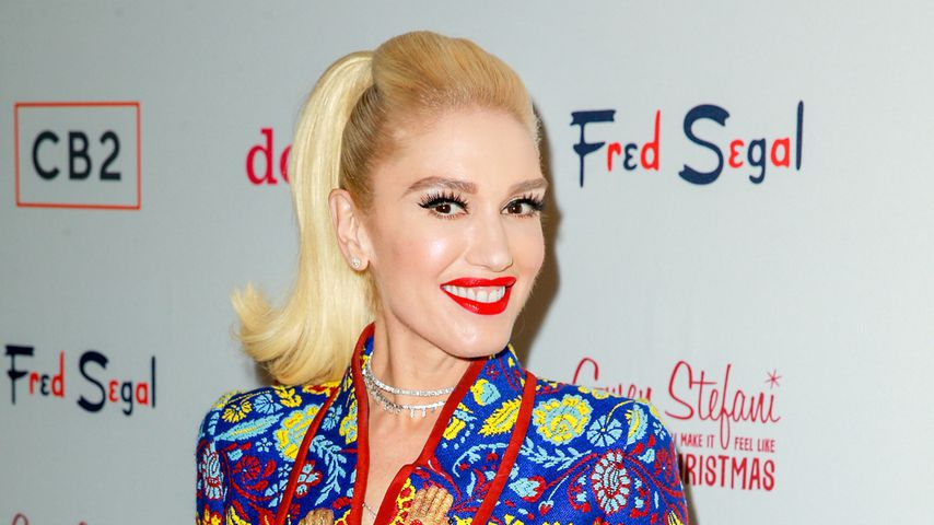 Gwen Stefani, No-Doubt-Frontfrau