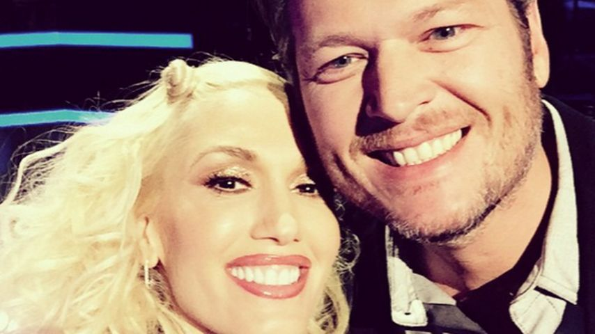 "Gwen Stefani & Blake Shelton: ""The Voice""-Chefs in Sorge"