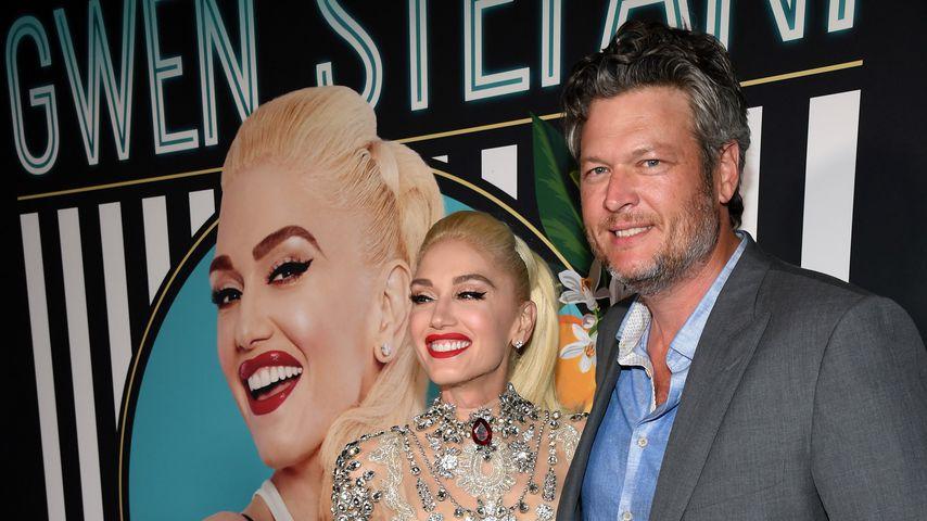 Ist sie etwa schon verlobt? Gwen Stefani spricht Klartext!