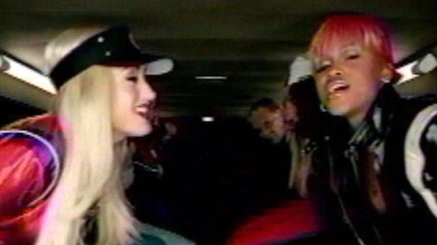 Gwen Stefani und Eve