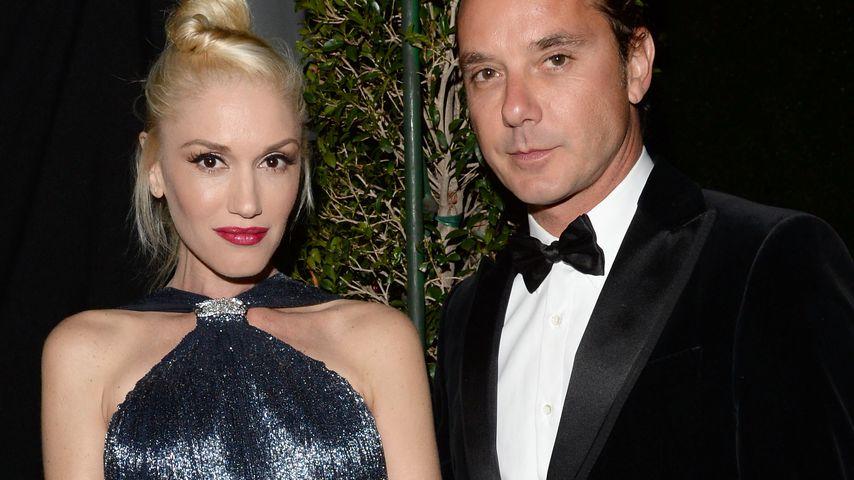 Gwen Stefanis Ex streikt: Blake wird nicht zum Ersatzvater!