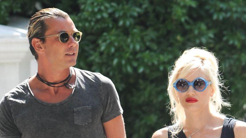 Super-Mom: Gwen Stefani tut alles für die Kids