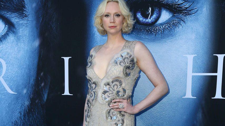 """Gwendoline Christie auf der Premiere der 7. Staffel von """"Game of Thrones"""""""