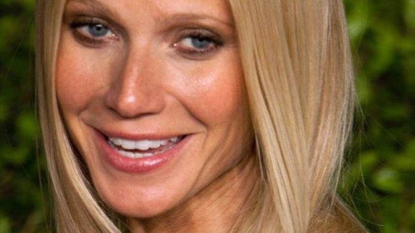 Nach Ehe-Aus: Gwyneth Paltrow mit Chris im Urlaub