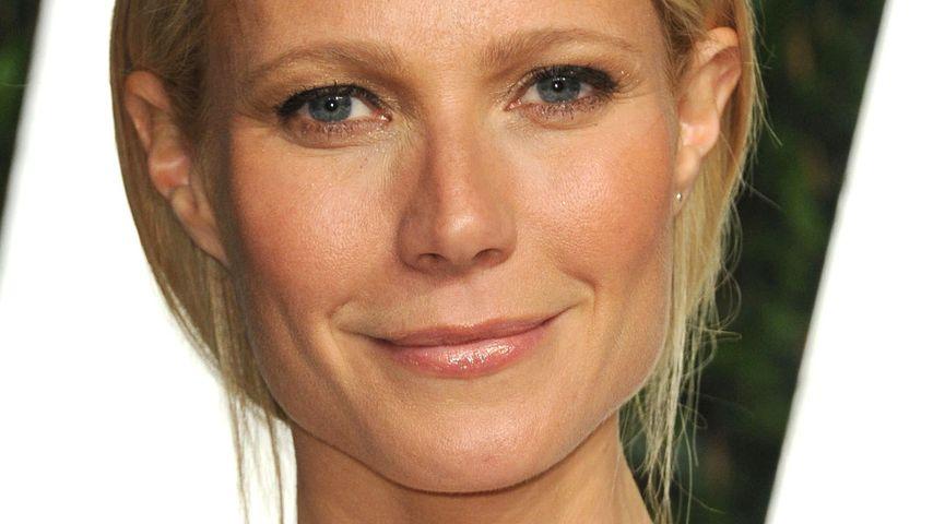 Gwyneth Paltrow: Karriere-Verzicht für ihre Kinder