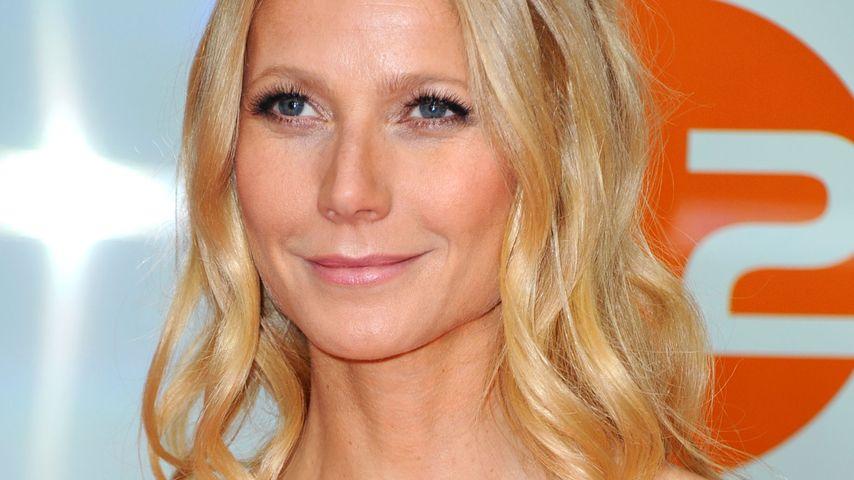 Gwyneth Paltrow: Ich bin (fast) eine normale Frau!