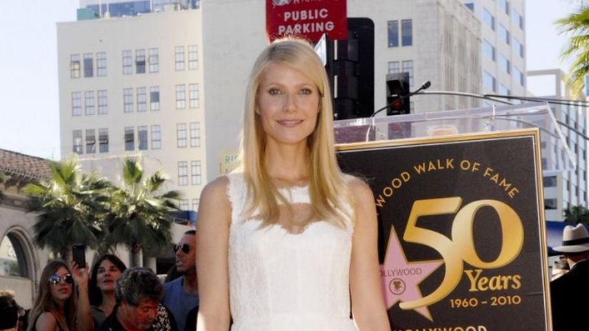 Gwyneth Paltrow verdreht Promi-Männern die Köpfe