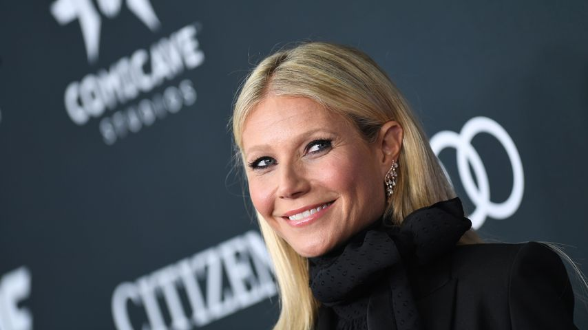 Brummer! Gwyneth Paltrows Shop bietet 500-Dollar-Vibrator an