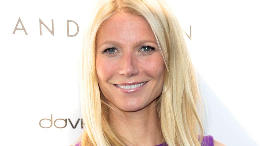 Gwyneth Paltrow verdankt Klatsch-Presse ihre Ehe!