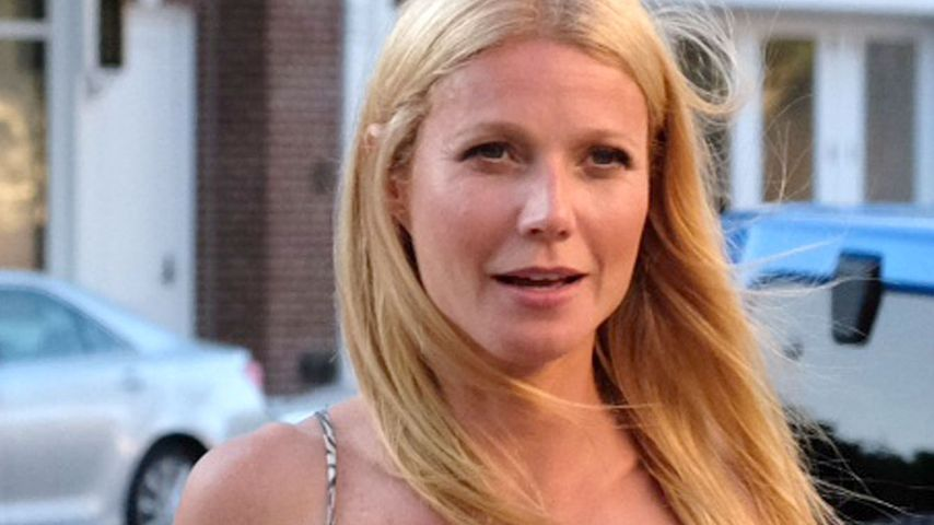 Gwyneth Paltrow: Jennifer Lawrence passt zu Chris!