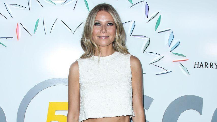 Traum in Spitze: Gwyneth Paltrow zeigt ihr Hochzeitskleid!