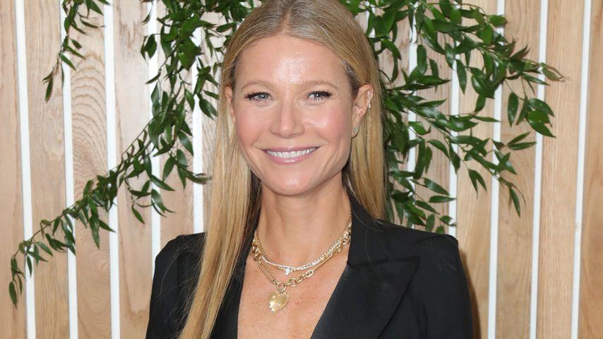 Schauspielerin Gwyneth Paltrow