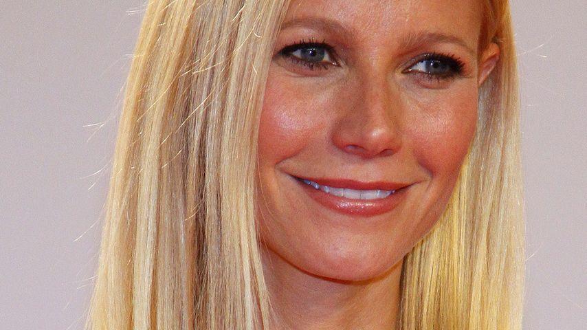 Gwyneth Paltrow wünscht sich noch ein Kind
