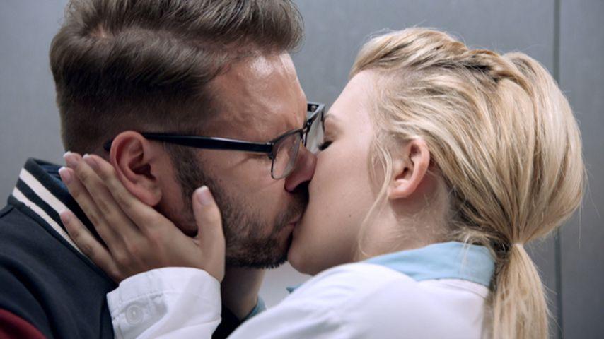 Liebes-Vorfreude: GZSZ-Tuner & Lilly küssen sich endlich!