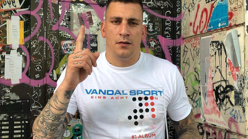 Anzeige von PETA: Rapper Gzuz ohrfeigte einen Schwan