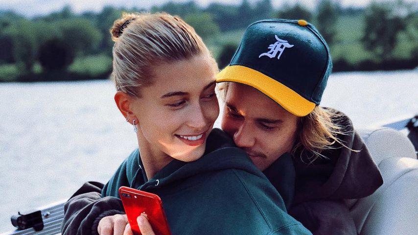 """Hailey Bieber: """"Kann nicht abwarten, eigene Kinder zu haben"""""""