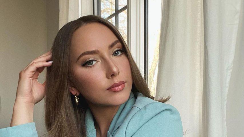 Hailie Jade, Tochter von Eminem