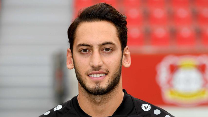 Nächste Fußball-Hochzeit: Bayer-Star heiratet Jugendliebe!