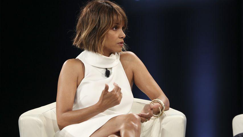Nach drei Scheidungen: Halle Berry plagen Schuldgefühle!