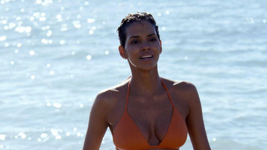 """Halle Berry in """"James Bond 007 - Stirb an einem anderen Tag"""""""