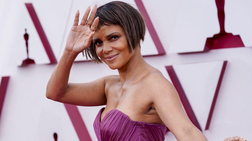 Halle Berry bei den Oscars 2021