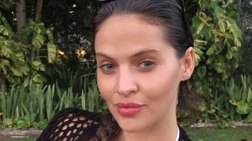 Erste Infos: Verrät Hana Nitsche den Namen ihrer Tochter?