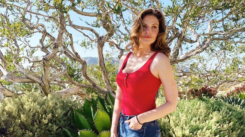 Model Hana Nitsche