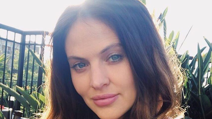 Trauer trotz Mama-Glück: Hana Nitsche vermisst toten Papa!
