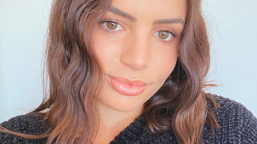 "Hannah Campbell, australische ""Big Brother""-Teilnehmerin 2020"