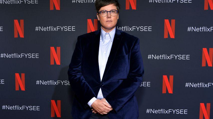 Hannah Gadsby im Mai 2019