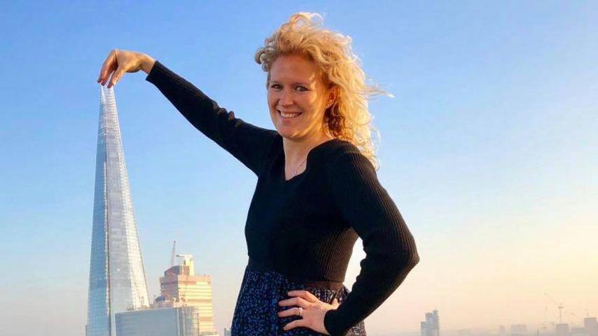 Hannah Goldstein, britische Musikerin