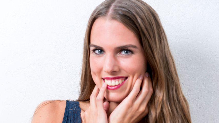 "Hannah Samira, Kandidatin bei ""Sylvies Dessous Models"""