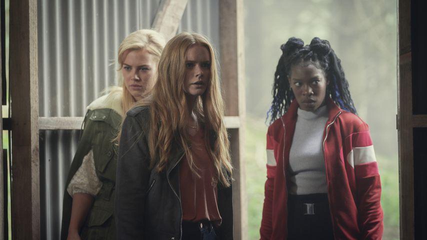 """Davon handelt der neue Netflix-Hit """"Fate: The Winx Saga"""""""