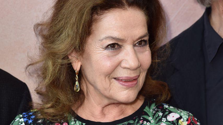 Hannelore Elsner im Juni 2016