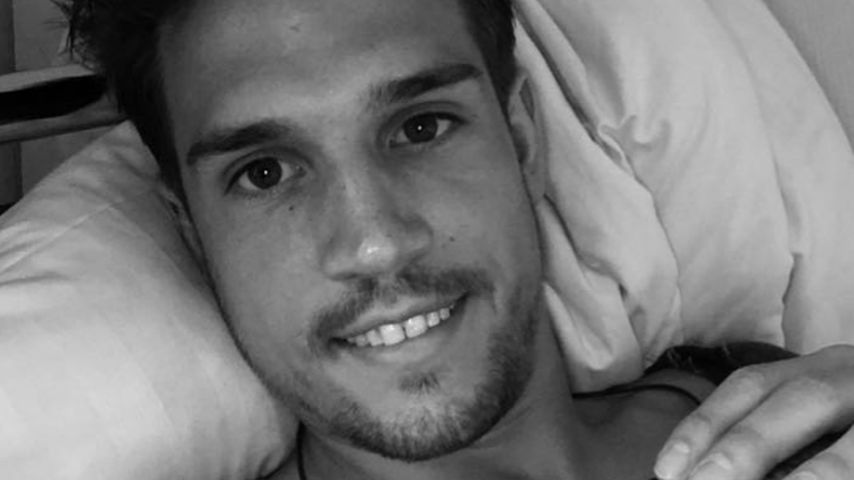 Überraschung: Hannover-96-Star Oliver Sorg ist Papa geworden