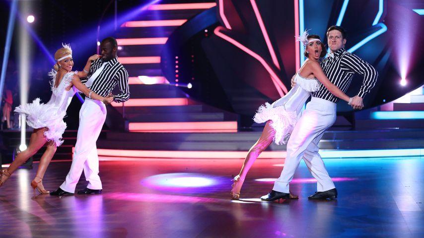 """Nach 1. Tanzduell: Das halten die """"Let's Dance""""-Stars davon!"""