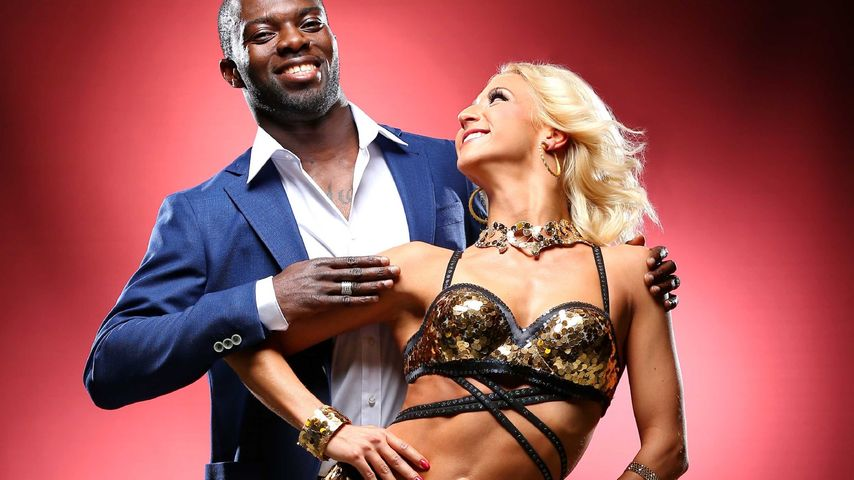 """Let's Dance""-Winner? Hans Sarpei ist Fan-Liebling"