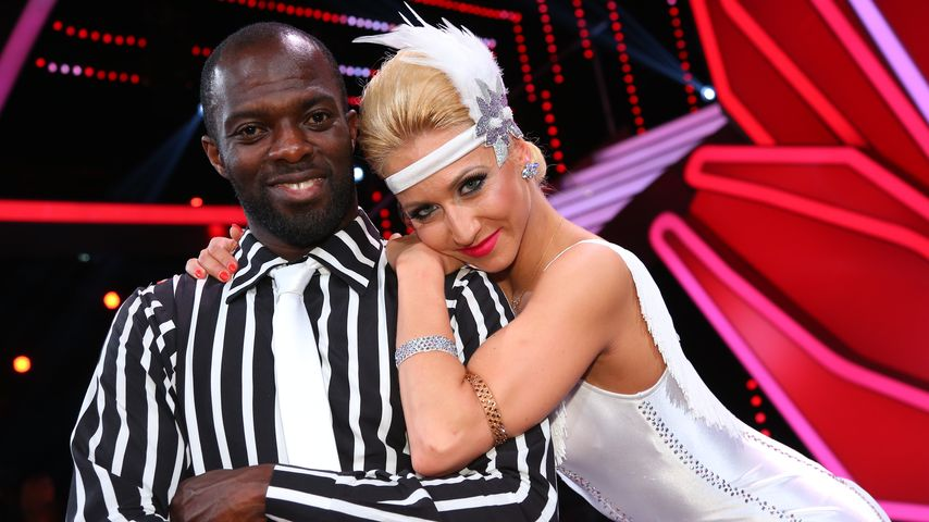 """Let's Dance"": Hans Sarpei ist Dancing Star 2015!"