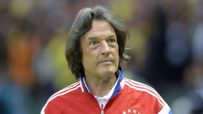 Bye bye, Bayern! Fußball-Doc Müller-Wohlfahrt schmeißt hin