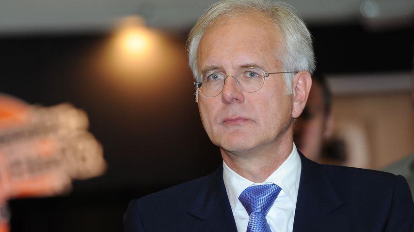Harald Schmidt im ICM in München