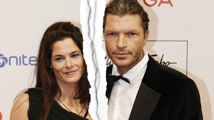 Liebes-Aus: Hardy Krüger jr. & Katrin sind geschieden