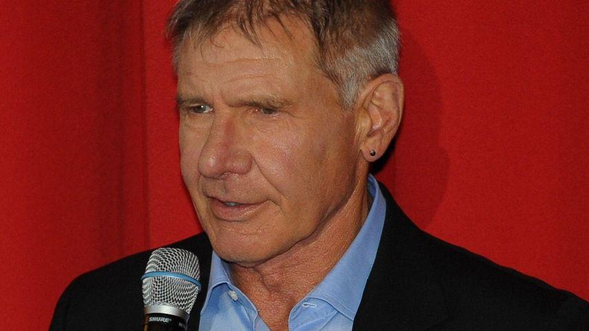 Von Han Solo bis Indy: Das Harrison Ford-Quiz