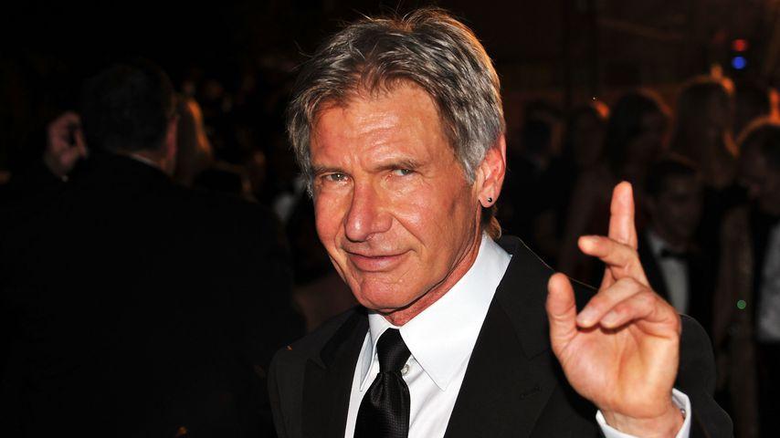 Harrison Ford bei den Filmfestspielen in Cannes im Mai 2018