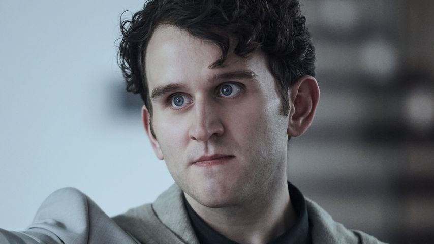 "Harry Melling als Merrick in ""The Old Guard"""