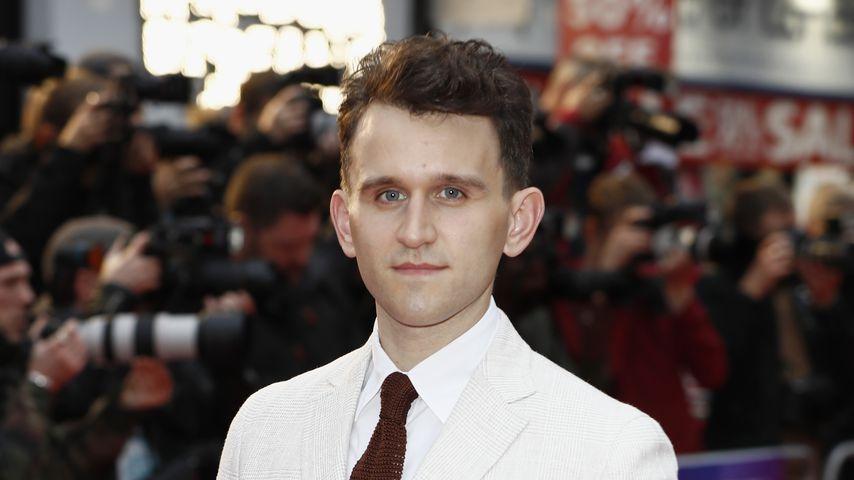 Harry Melling, Schauspieler