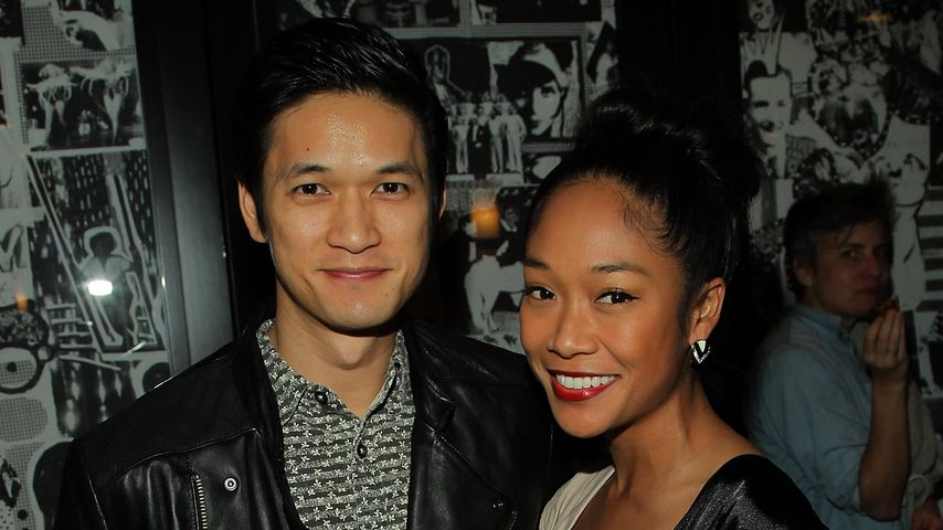 Unter Palmen: Glee-Star Harry Shum Jr. heiratet seine Shelby